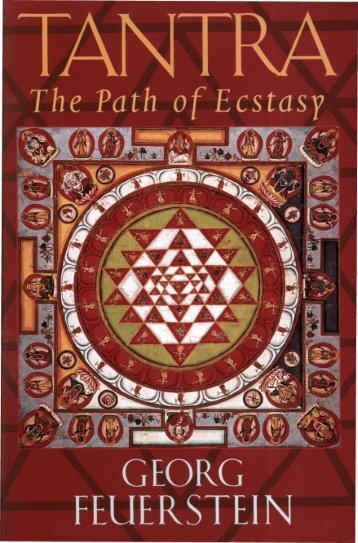 Tantra - The Path of Ecstasy - Georg Feuerstein.pdf - Luiz Fernando
