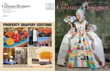 Costume Designers Guild IATSE Local 892