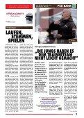 FC NordsjællaNd Anstoss: sonnAbend, 26.1.2013, 15 ... - FC St. Pauli - Seite 3
