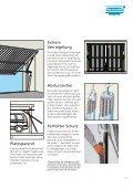 Schwing-Tore - Pohl Montagebetrieb - Seite 5