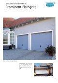 Schwing-Tore - Pohl Montagebetrieb - Seite 7