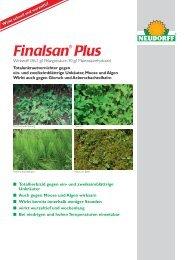 13369 Folder Finalsan Plus (Page 1) - Das Neudorff Profi-Portal
