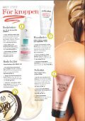 Januari 2012 - Amelia (Sverige) - Nu Skin Force for Good Foundation - Page 3