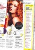 Januari 2012 - Amelia (Sverige) - Nu Skin Force for Good Foundation - Page 4