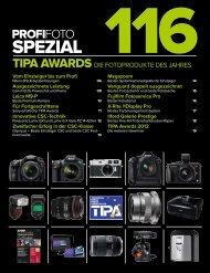 PF Spezial 116 - ProfiFoto