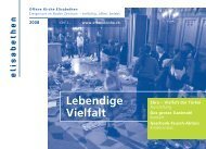 pdf 2.42 - Offene Kirche Elisabethen