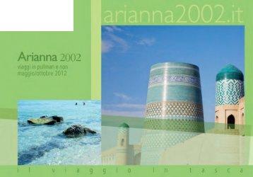 Untitled - Arianna 2002