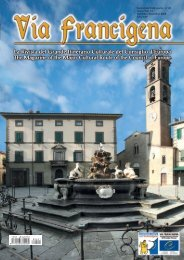 0 Via Francigena 28 - Comune di Siena