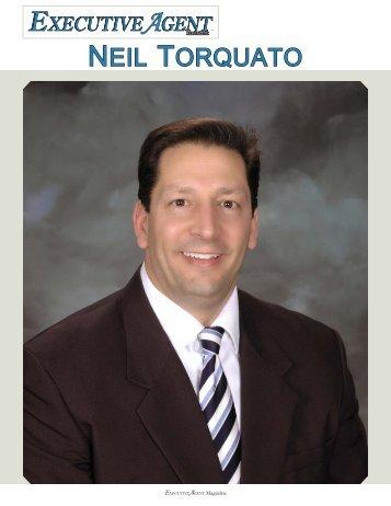 NEIL TORQUATO - Executive Agent Magazine