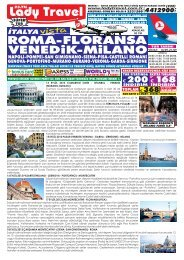 ITALYA Vista VEN Baslar THY.cdr - Lady Travel