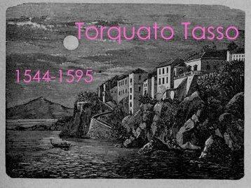 Torquato Tasso - LIM 1 - Inpdap