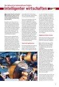 Magazin: Wachstumsmotor Umwelt und Energie - BMU - Seite 3