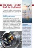 Magazin: Wachstumsmotor Umwelt und Energie - BMU - Seite 6