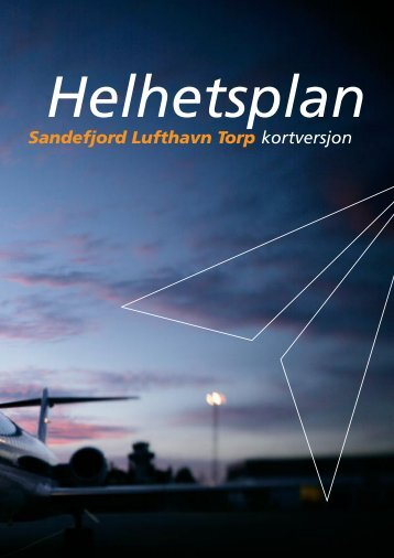 Helthetsplan - kortversjon (PDF) - Torp