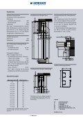 Lamellenstoren von Griesser. Metalunic® - Seite 3