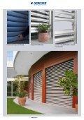 Lamellenstoren von Griesser. Metalunic® - Seite 4