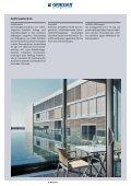 Lamellenstoren von Griesser. Metalunic® - Seite 5