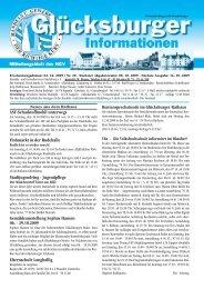 # Ausgabe 2009.indd