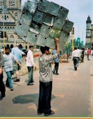 Dharavi nähert man sich nur langsam – und das ist gut so ... - Fluter
