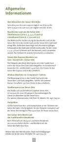 Seiser Alm Card Gold - Page 4