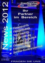News-Mappe 12_12 Eventservice-Buelow.de.cdr - Eventservice Bülow