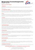 Mietpreisliste Veranstaltungstechnik - Lang Showtechnik - Seite 7