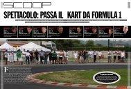 Test piloti F1 - Intrepid Kart Technology