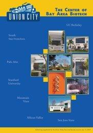 Download PDF (5MB file) - City of Union City
