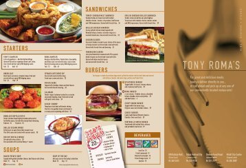 Delivery menu-11-cover-FINAL ARTWORK-lr - Tony Roma's
