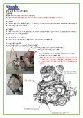 ROK-GPエンジン取扱説明書はこちらから - Page 2