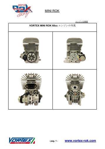 MINI ROK www.vortex-rok.com