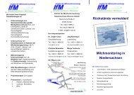 Flyer Milchmonitoring 121005.pub - Landeskontrollverband für ...