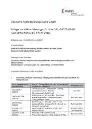 (( DAkkS - Landeskontrollverband für Milchwirtschaft Niedersachsen ...