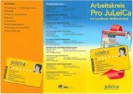 Arbeitskreis Pro JuLeiCa