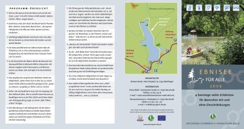 Flyer zum Download - Naturpark Schwäbisch Fränkischer Wald