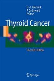 Thyroid Cancer - E-Lib FK UWKS