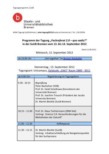 PDF-Datei zum download. - Universität Bremen