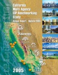 2005 (PDF 3.3 MB) - Bureau of Engineering - The City of Los Angeles