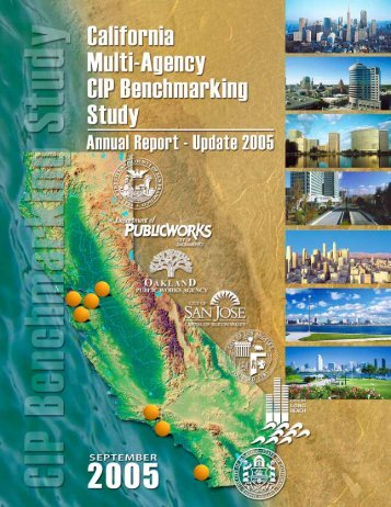 2005 (PDF 3.3 MB) - Bureau of Engineering - The City of Los Angeles