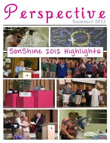 Summer 2012 - Florida Baptist Convention