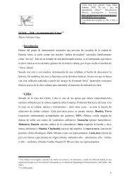 """El TOC – TOC: Un instrumento """"Clave""""1 María Fabiana Faga ..."""