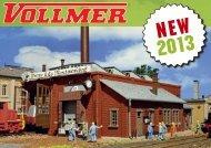 Vollmer-Neuheiten-2013-1 - Vollmer Online