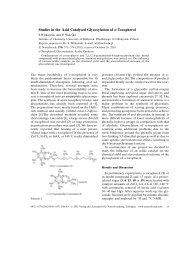 Tocopherol - Verlag der Zeitschrift für Naturforschung