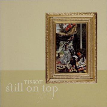 Tissot - Still on Top (PDF, 4561.04KB) - Auckland Art Gallery