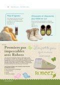 Le bain et les soins - Baby-Rose - Page 3