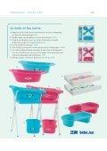 Le bain et les soins - Baby-Rose - Page 6
