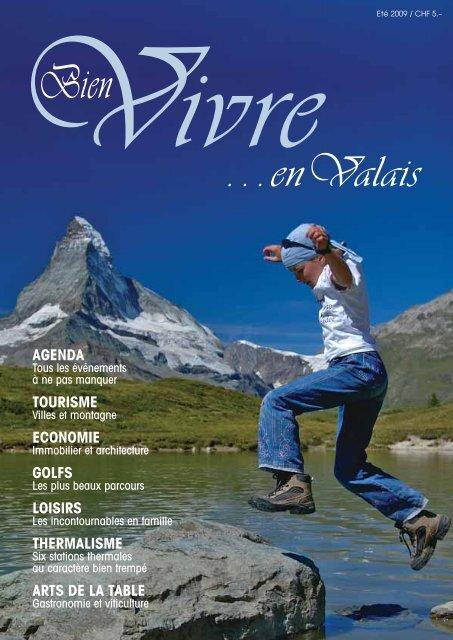Télécharger le PDF - editions bien vivre en valais