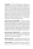 ABÉCEDAIRE POUR LE LOGEMENT - Ne pas plier - Page 6