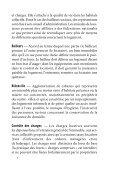 ABÉCEDAIRE POUR LE LOGEMENT - Ne pas plier - Page 7