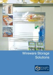Wireware Storage Solutions